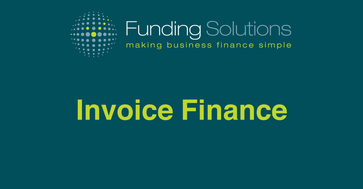 The Best Invoice Finance Company