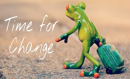 Time to change invoice finance provider