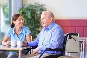 care-provider