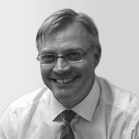 Mark Endersby - Funding Solutions